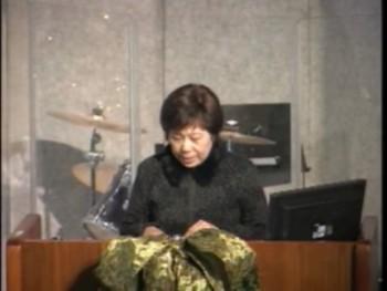 『台灣監獄佈道團』 見證 2014年12月14日