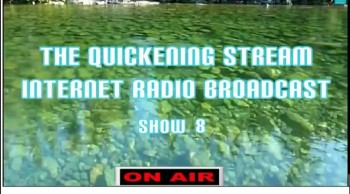 The Quickening Stream Internet Broadcast show 8 - CHRISTmas Special.mp4