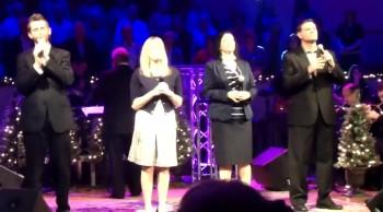 O Come, O Come, Emmanuel- Aloma Church, 12/1/13