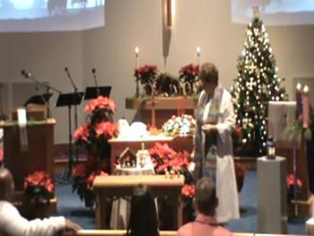 Sermon 12/24/14