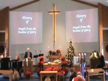 Sermon 12/28/14