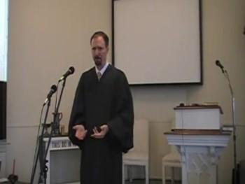 First Presbyterian Church Worship Svc.,12/28/2014 Rev. R. Scott MacLaren