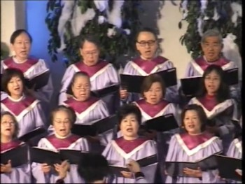 My Song of Praise/感謝的詩 2015年01月04日