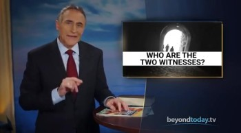 Beyond Today -- Who Are the Two Witnesses?