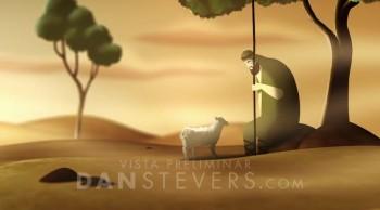 Dan Stevers - Primicias