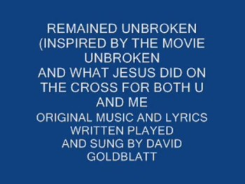 remained unbroken