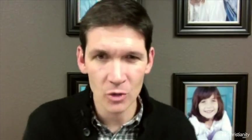 Matt Chandler on Marriage and <i>The Mingling of Souls</i>