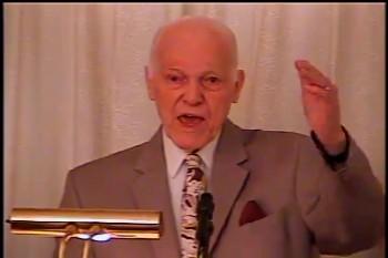 Part 2 -- The Dangers of Diotrophes – Pastor D. A. Waite – BFTBC