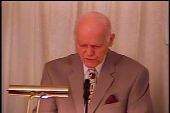 Part 1 --  The Dangers of Diotrophes – Pastor D. A. Waite – BFTBC