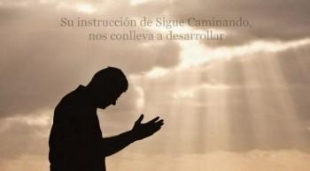 Xulon Press bookCuando Dios dice Sigue Caminando|Heiddy C. Peralta