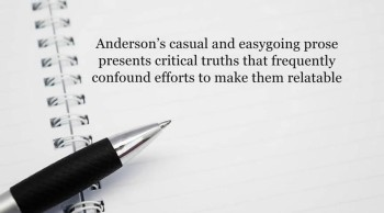 Xulon Press book Asa's Allegories | Brian P. Anderson