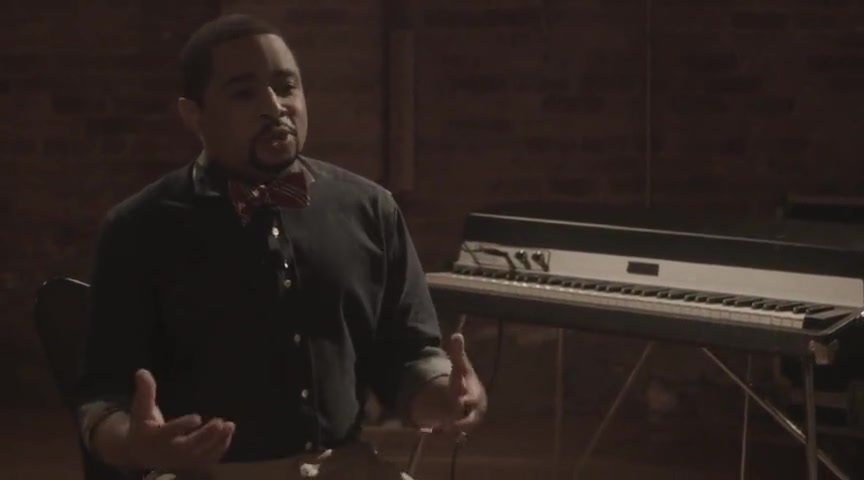 Smokie Norful - Forever Yours EPK