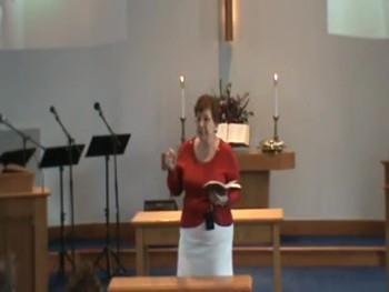 Sermon 2/8/15