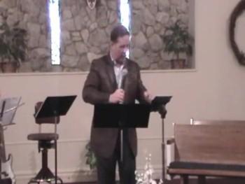 Metro Christian Center Sermon for February 15, 2015
