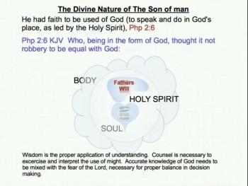 The Divine Nature 18