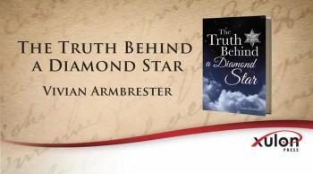 Xulon Press book The Truth Behind a Diamond Star | Vivian Armbrester