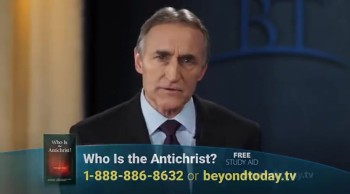 Beyond Today -- Who Is the Antichrist?