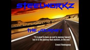 STEELWORKZ - THE JOURNEY