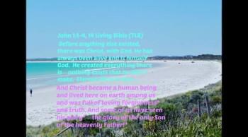 Christ became a human