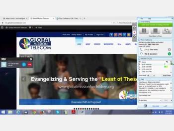 Global Mission Telecom Inside Tele-Sales Training