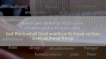 The Victory, Our Faith (Sermon Jam)