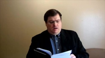 The All Sufficiency of Christ - Sermon on Philippians 4 by Robert Sean Emslie
