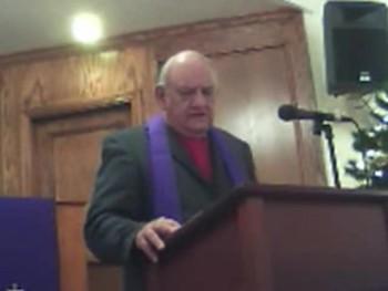 12-14-2014 Sermon