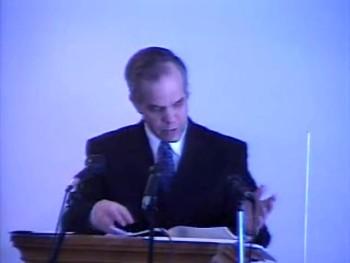 """Part 2 -- """"The Same Mind"""" – Pastor Daniel S. Waite – BFTBC"""
