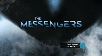You Won't Believe Who's Playing Satan in The CW Series THE MESSENGERS