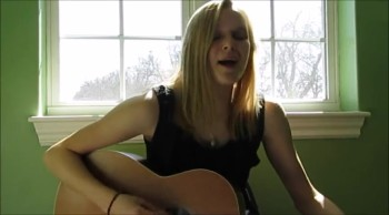 """Incredible Acoustic Cover of """"No Turning Back"""" by Brandon Heath Will Give You Chills!"""