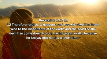 Visitors are Coming Down Imminently and Rapture Soon - Kevin Mirasi