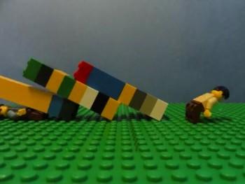 Lego Noah & The Ark