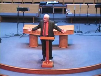 """Sermon-only March 22, 2015 """"Develop a Rule for Life"""" (Acts 2:42-3:1)"""