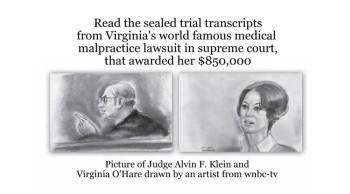 Xulon Press bookVIRGINIA OHARE'S TRIALS, TRIUMPHS, AND VISION FROM GOD|Virginia O'Hare
