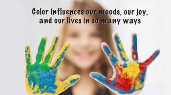 Xulon Press book The Perfect Color | Paula Banks Dahlke
