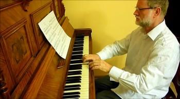 F. Liszt: Ave Maria