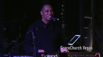 He Loves Us - Grace Church