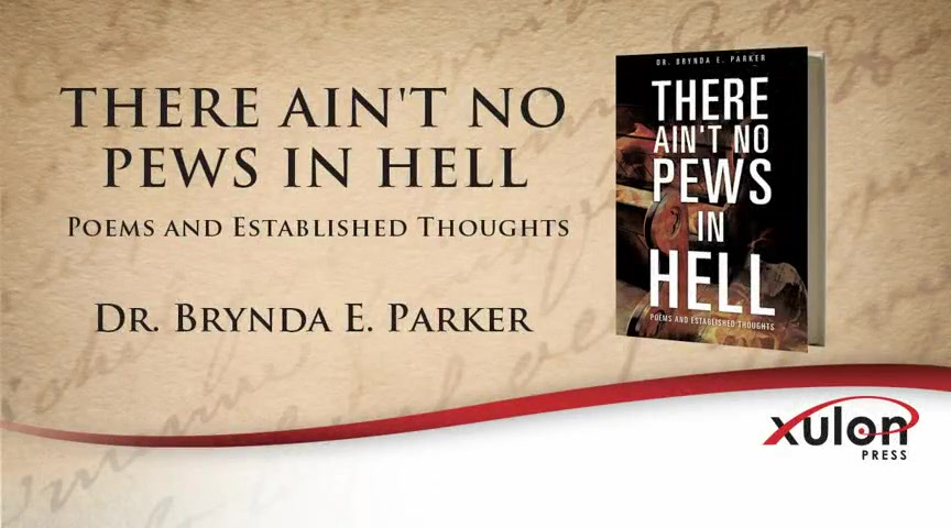 THERE AINT NO PEWS IN HELL