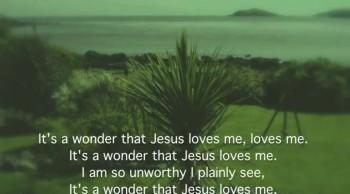 It's A Wonder