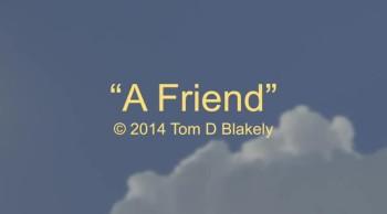 A Friend (HD)