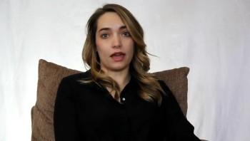 Rachelle Dekker on The Choosing