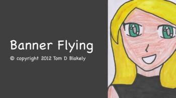 Banner Flying