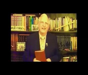 Rev. C. David Coyle