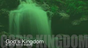 God's Kingdom (HD)
