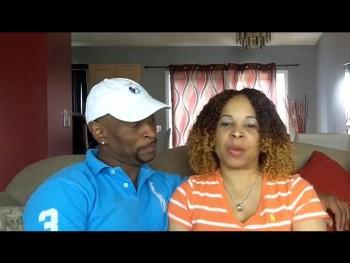Fusion Friday's Marriage Moments - Reciprocity
