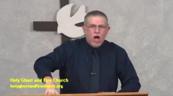 Holy Ghost and Fire Church Broadcast 0417