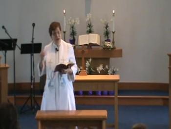 Sermon 4/19/15