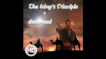 The King's Disciple - Emanuel