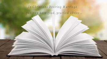 Xulon Press book Christians Desiring Marriage | Evonne D. Jefferson