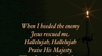 He Will Restore